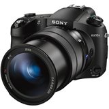 Sony Cyber-shot DSC-RX10 III Digital Camera